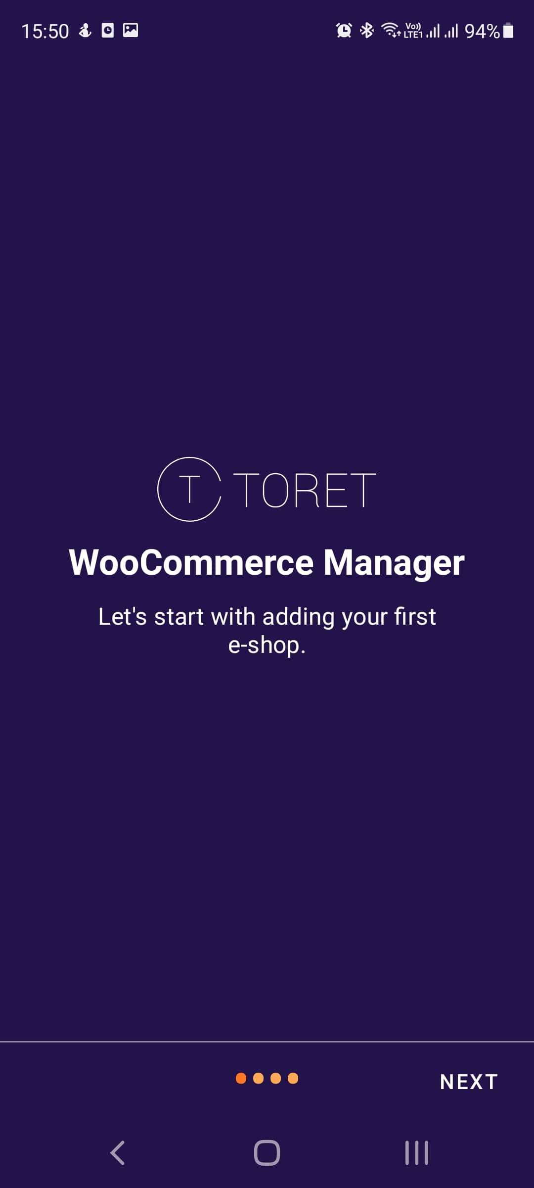Toret WooCommerce Manager - Instroduction